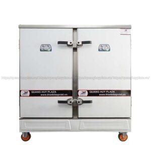 Tủ cơm công nghiệp 24 khay điện
