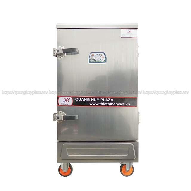 Tủ cơm công nghiệp 10 khay điện