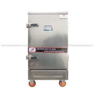 Tủ cơm công nghiệp 8 khay điện