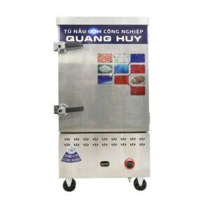 Tủ nấu cơm công nghiệp 8 khay gas