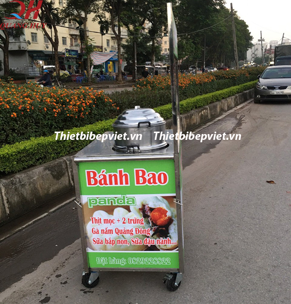 Những mẫu xe có sẵn thì Quang Huy còn nhận đặt và thiết kế theo yêu cầu uy tín giá rẻ