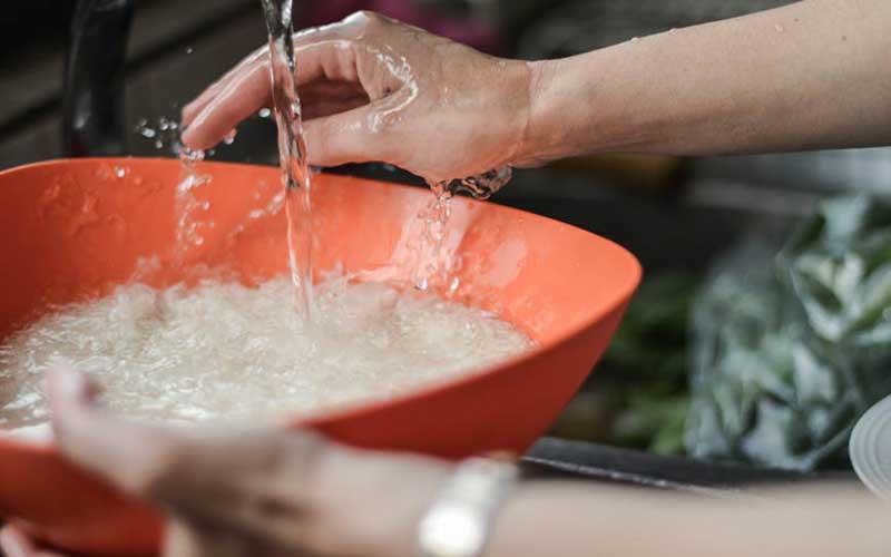 Hướng dẫn cách nấu cơm ngon, dẻo với tủ nấu cơm