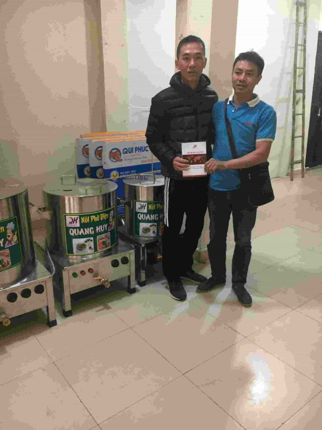 Quang Huy địa chỉ mua hàng uy tín được khách chọn lựa nhiều nhất