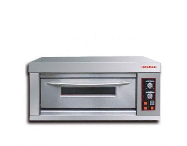 Thiết bị bếp công nghiệp lò nướng công nghiệp