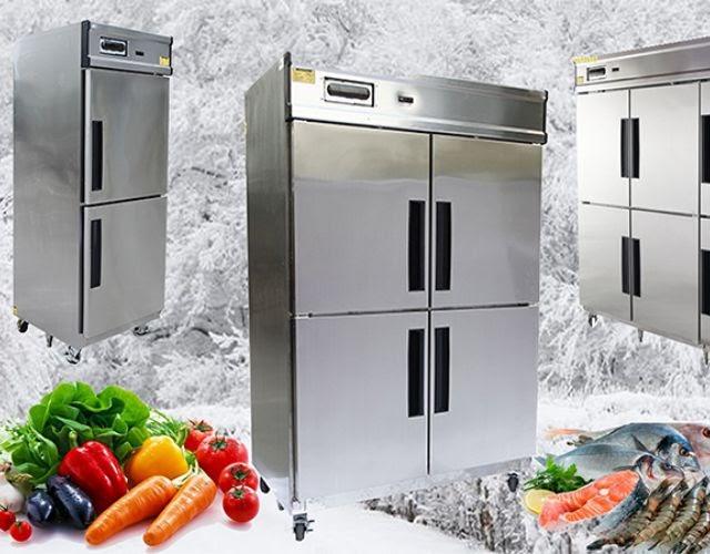 Thiết bị bếp công nghiệp tủ lạnh công nghiệp