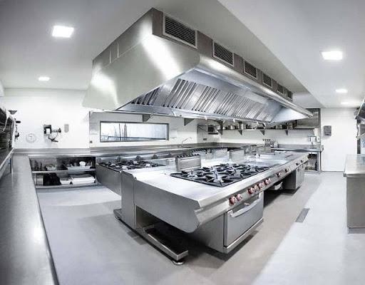 Nhà bếp Trung Phương