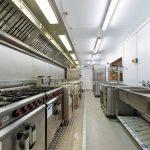 Lý do nên lắp đặt bếp công nghiệp lắp đặt tại nhà hàng, khách sạn, quán ăn