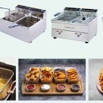 Tùy vào nhu cầu sử dụng mà lựa chọn loại bếp chiên phù hợp
