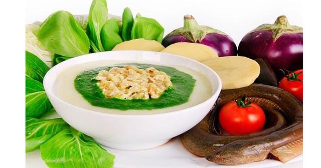 Bí quyết nấu cháo dinh dưỡng để bán ngon, cách nấu cháo dinh dưỡng để bán