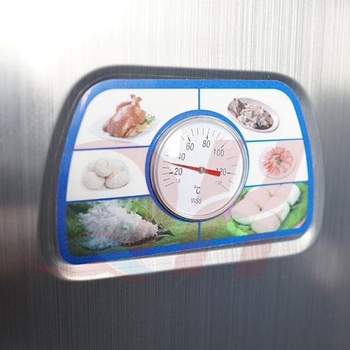 Đồng hồ báo nhiệt tủ nấu cơm chính xác