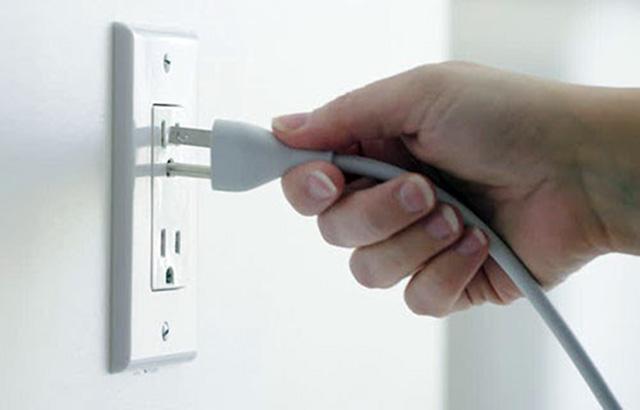 Kết nối nguồn điện cho nồi cháo, cách sử dụng nồi nấu cháo điện