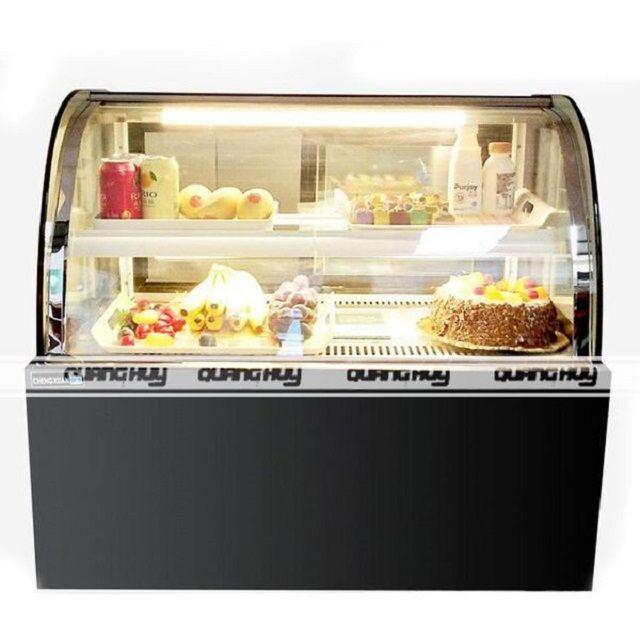 Tủ bánh có thể bảo quản được nhiều bánh, thực phẩm khác nhau