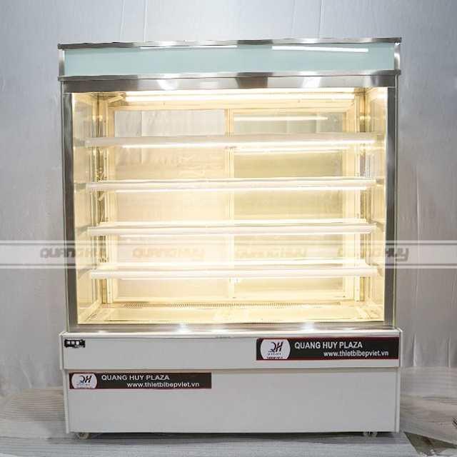 Tủ bánh kem nhiều tầng