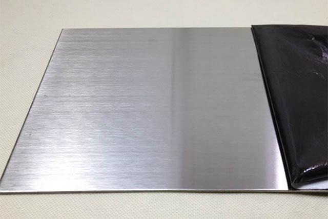 Vật liệu inox 304 chất lượng cao, inox 304 cao cấp