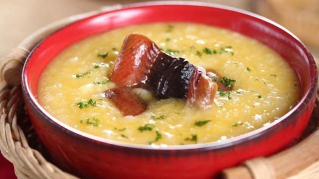 Cách sơ chế lươn nấu cháo cho bé, món cháo lươn thơm ngon