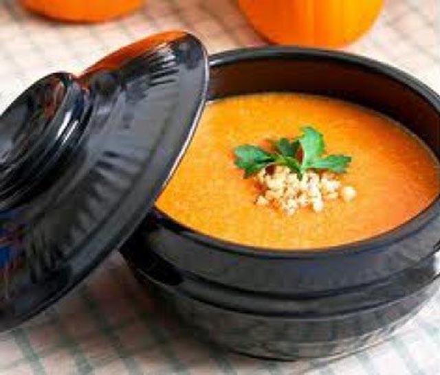Món cháo lươn nấu bí đỏ, Một số món cháo lươn cho bé ăn dặm thơm ngon, bổ dưỡng