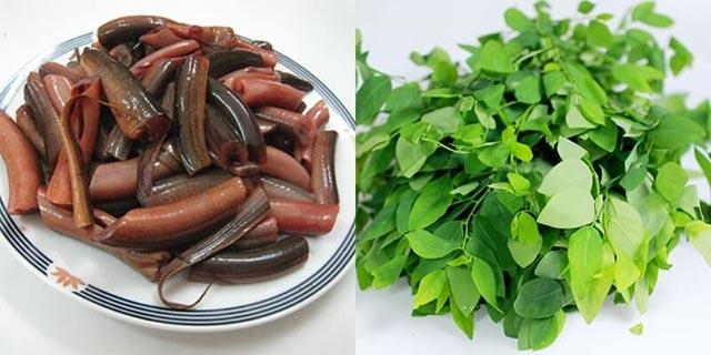 Một số món cháo lươn cho bé ăn dặm thơm ngon, bổ dưỡng