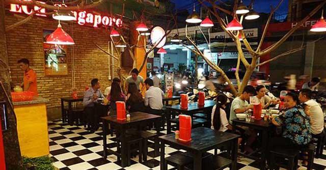 Tiềm năng mở quán cháo ếch Singapore, kinh nghiệm mở quán cháo ếch Singapore